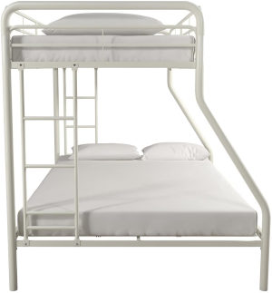 DHP Twin-Over-Full Bunk Bed