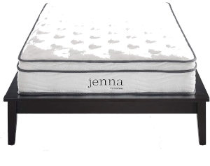 Modway Jenna Queen Innerspring Mattress