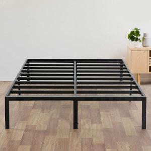Olee Sleep 14-Inch Bed Frame