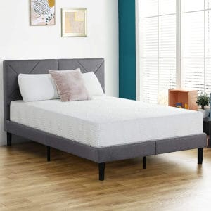Olee Sleep Omega Hybrid Mattress