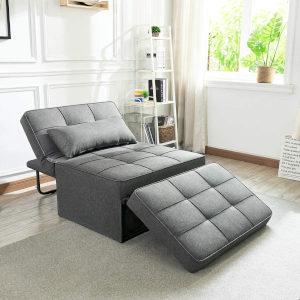 Vonanda Convertible Sofa Bed