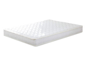 Zinus 8 Inch Foam and Spring Mattress
