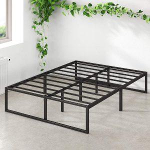 Zinus Lorelai 14-inch Metal Platform Bed Frame