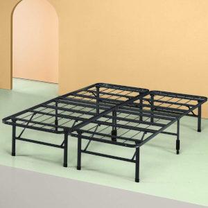 Zinus Shawn 14-Inch Metal SmartBase Bed Frame